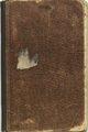 Tagebuch von Alois Geislbrecher