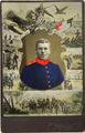 Portrait von Alois Geislbrecher