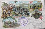 Feldpostkarten u. Fotos Dirrigl