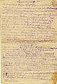 Tagebuch Georg Klotz
