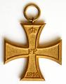 Eisernes Kreuz von Ludwig Prell