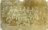 Portraits von Soldaten