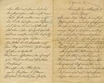 Briefe vom Vater an den Sohn Georg Luber
