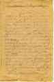 Tagebuchaufzeichnungen von Georg Luber