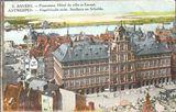 Feldpostkarte von Michel Metzger