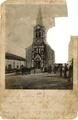 Postkarte von Josef Schlosser an Margareta Flierl