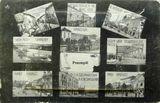 Feldpostkarte von Joseph Baumann an Familie