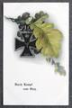 Postkarten an Georg Batzl