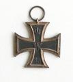 Eisernes Kreuz II. Klasse