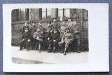 Gruppenfoto mit Georg Leonhard Renner