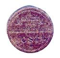 Münze als Zahlungsmittel im Osten