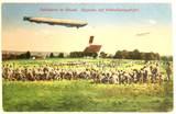 Feldpostkarte von Rudolf Söllner an seine Ehefrau Maria