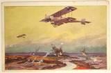 Feldpostkarte an Rudolf Söllner
