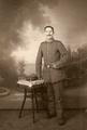 Hugo F. Schenk (1892-1944) Sanitäts-Unteroffizier Fotos