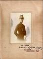 Foto Leutnant Fritz von Forell