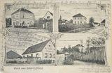 Feldpostkarten an Johann Rösch Teil 1