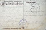 Feldpostkarten an Joseph Luber, Teil 6