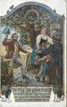 Postkarten von Joseph Luber an die Familie