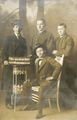 Postkarten an Familie Schweiger, Teil 1