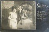 Postkarten von Georg Brunner an Elise Weber, Teil 4