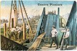 Postkarten an Elise Weber, Teil 1
