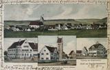 Postkarten an Franz Xaver Schweiger, Teil 2