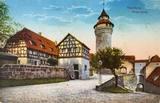 Postkarten an Anna Schweiger, Teil 3