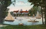 Postkarten an Sybilla Schweiger