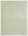 Briefe von Josef Stadlbauer an Hans Stadlbauer