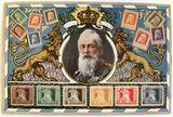 Postkarten an Fam. Kummert