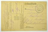 Feldpostbriefe von Leopold Stadlbauer an Hans Stadlbauer