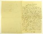Briefe von Christiana Schelter an Rosa Stadlbauer (533,8)