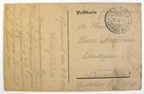 Briefe von Karl Kaul an Hans Stadlbauer und die Familie Stadlbauer