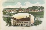 Postkarten an Margareta Kummert