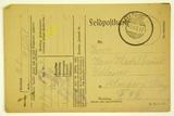 Feldpostbriefe von Hans Schöffel an Hans Stadlbauer