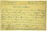 Briefe von verschiedenen Freunden an Hans Stadlbauer