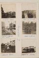 Kosowa - photos prises par l'arrière-grand-père