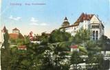 Post an Margarete Kummert aus Nürnberg