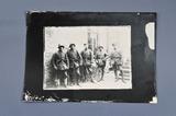 Fotos zum Rückzug der deutschen Armee aus Redange-Attert, Luxemburg