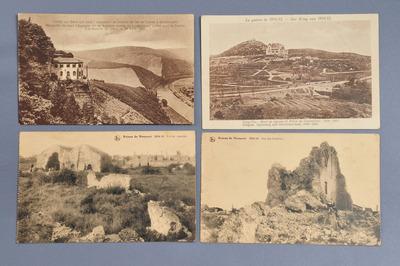 Cartes postales de Nieuport