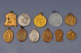 Médailles de charité