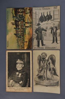 Erennerong 1916 (souvenir)