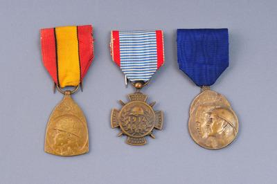 Médailles de guerre