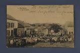 Postkarte des Rekruten Reinhold Stein