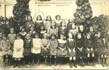 Photo de classe d'Alice Strock, Luxembourg