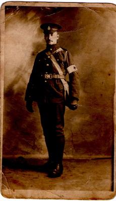 Sylvester Graham ( 1915 ).jpg