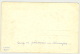 Deux cartes postales des prisonniers du camp allemand Dülmen