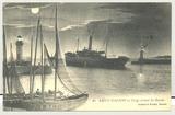 Cartes postales de la Marne, de Reims et Verdun (1914-1918)