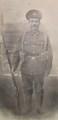 Private William Lee. 9th Batt Royal Dublin Fusiliers No 13611.