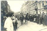 Fuite des troupes allemandes de Luxembourg